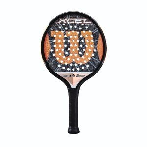 de73b33027 Wilson Xcel Smart Platform Tennis Paddle